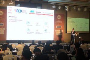 Vietnam CEO Summit 2019: Tận dụng cơ hội phát triển công nghệ và thúc đẩy sáng tạo