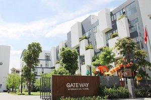 Trường Gateway quảng cáo nhập nhèm, 'treo đầu dê, bán thịt chó'?