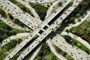 Bộ Giao thông vận tải thúc đấu thầu qua mạng