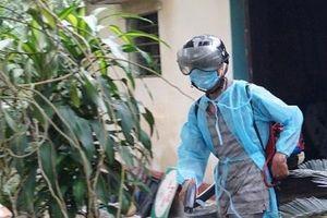 Miền Trung: Chủ động vệ sinh môi trường phòng chống sốt xuất huyết