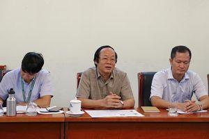 Bộ TN&MT phối hợp với World Bank quản lý ô nhiễm nước