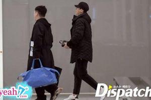 'Nghiệt duyên' giữa Dispatch và YG, tiết lộ nghi vấn bố Yang đi đánh bạc bất hợp pháp tại Mỹ