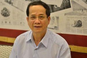 TS Ngô Trí Long: 'Sau cổ phần hóa, nhiều doanh nghiệp còn kinh doanh bết bát hơn'