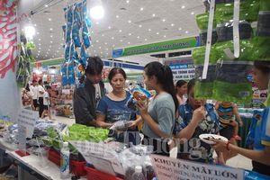 EWEC Đà Nẵng 2019 thu hút gần 40.000 lượt khách tham quan, mua sắm