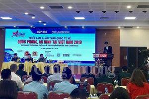 Quảng bá các sản phẩm công nghiệp quốc phòng Việt Nam