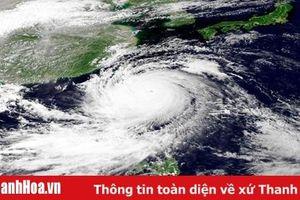 Đài Loan chuẩn bị đón bão mạnh, nguy cơ lở đất và sóng cao