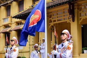 Cùng nhau đưa ASEAN ngày càng đoàn kết, gắn bó