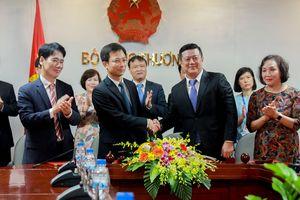 Hợp tác cùng Mega Market, Bộ Công Thương thúc đẩy tiêu thụ hàng Việt