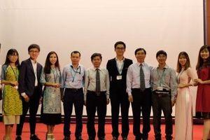 Sinh viên ĐHQG Hà Nội tham gia Xây dựng hòa bình bền vững