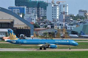 Hàng không điều chỉnh hàng loạt chuyến bay do ảnh hưởng bão Lekima