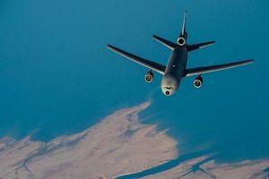 Những máy bay vận tải quân sự lớn nhất thế giới