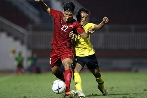 'Người hùng' U18 Việt Nam nói gì sau khi ghi bàn vào lưới Malaysia?