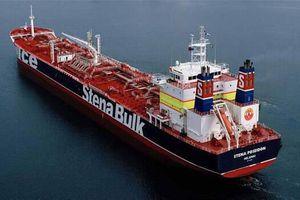 Mỹ cảnh báo về mối đe dọa từ Iran đối với các tàu thương mại