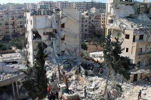 Nga: Phiến quân vi phạm lệnh ngừng bắn 42 lần trong 24 giờ qua ở Syria