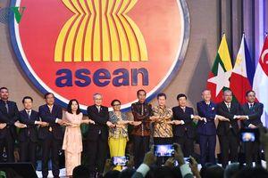 PTT Phạm Bình Minh tham dự các hoạt động kỷ niệm ngày thành lập ASEAN