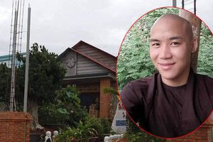 Gã thầy tu thừa nhận đánh đập bé trai, phủ nhận xâm hại tình dục
