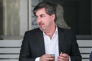 Cựu chủ tịch Sporting Lisbon thuê côn đồ tấn công cầu thủ
