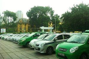 Taxi truyền thống muốn được hoạt động như xe công nghệ