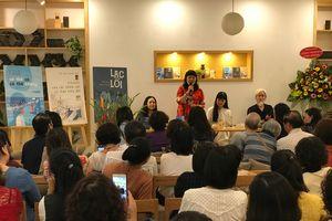 Cuộc trình diễn văn chương của 3 nhà văn nữ