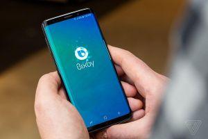 Sự 'biến mất' kỳ lạ của Bixby tại buổi ra mắt Galaxy Note10