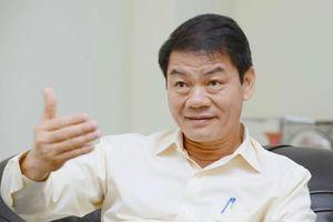 Ông Trần Bá Dương chi gần 1.000 tỷ mua cổ phiếu công ty bầu Đức
