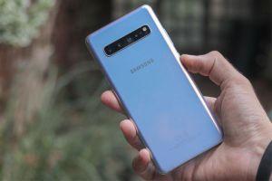 Chân dung Galaxy S11 nhìn từ Note10
