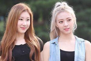 Seventeen và dàn tân binh Kpop rạng rỡ đi ghi hình