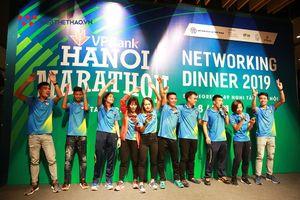 5.000 VĐV đăng ký tham gia Giải marathon quốc tế Di sản Hà Nội