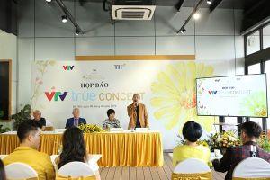 VTV ra mắt chương trình nghệ thuật 'VTV True Concert - Thanh âm từ thiên nhiên'