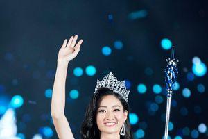 Dàn Hoa hậu, người đẹp của mảnh đất Cao Bằng
