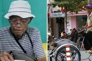Xích lô chặt chém khách Nhật: Xử sao cho hợp tình