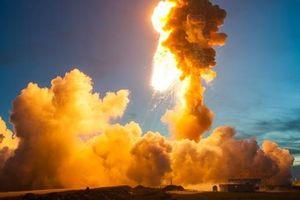 Nga phong tỏa vịnh Biển Trắng 1 tháng vì nổ tên lửa