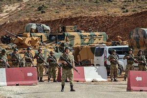Syria bác kế hoạch 'vùng an toàn'