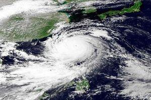 Đài Loan 'đón' bão mạnh