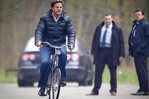 Bất ngờ lối sống giản dị của Thủ tướng Hà Lan