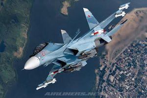 Hấp dẫn tính năng siêu tiêm kích Su-30SM1, Việt Nam nên tính đi!
