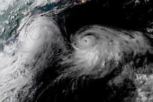 Nhiều chuyến bay bị hủy do bão Lekima