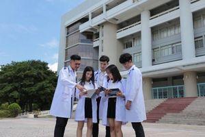 Khoa Y - ĐH Quốc gia TP.HCM công bố điểm chuẩn