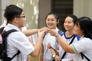 Điểm chuẩn 2019 Trường ĐH Bách khoa TP.HCM cao nhất 25,75