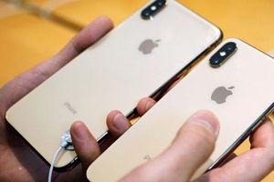 Vì sao Apple rơi khỏi top 3 nhà sản xuất smartphone hàng đầu thế giới?