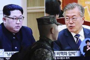 Triều Tiên dọa bắt Hàn Quốc 'trả giá' vì tập trận với Mỹ