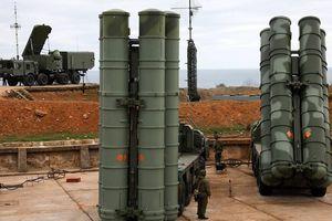S-400 uy lực của Nga hạ gục tên lửa của kẻ thù trong nháy mắt