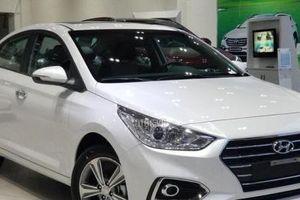 Là mẫu xe bán chạy nhất của Hyundai trong 7 tháng qua, Accent có thực sự hấp dẫn?