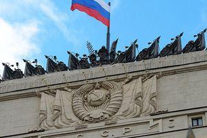 Tu-95 Nga bay trong vùng trung lập, Mỹ tuyên bố ngăn chặn thành công