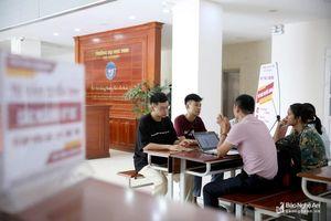 Chi tiết điểm chuẩn các trường đại học ở Nghệ An