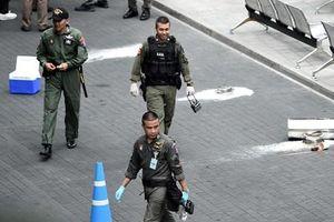 Thái Lan đặt nghi vấn về động cơ chính trị trong các vụ đánh bom