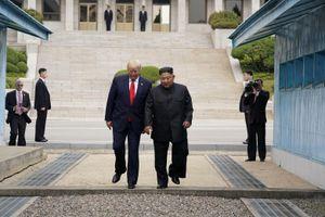 Chuyên gia lý giải tại sao Tổng thống Trump chưa ký thỏa thuận với Triều Tiên