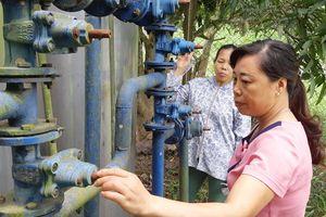 Nhiều công trình nước sạch nông thôn xuống cấp nghiêm trọng