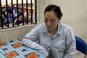 'Tú bà' thuê khách sạn 50 triệu đồng/tháng ở quận 7 để hoạt động mại dâm
