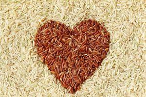 9 lợi ích không ngờ của gạo lứt đối với sức khỏe